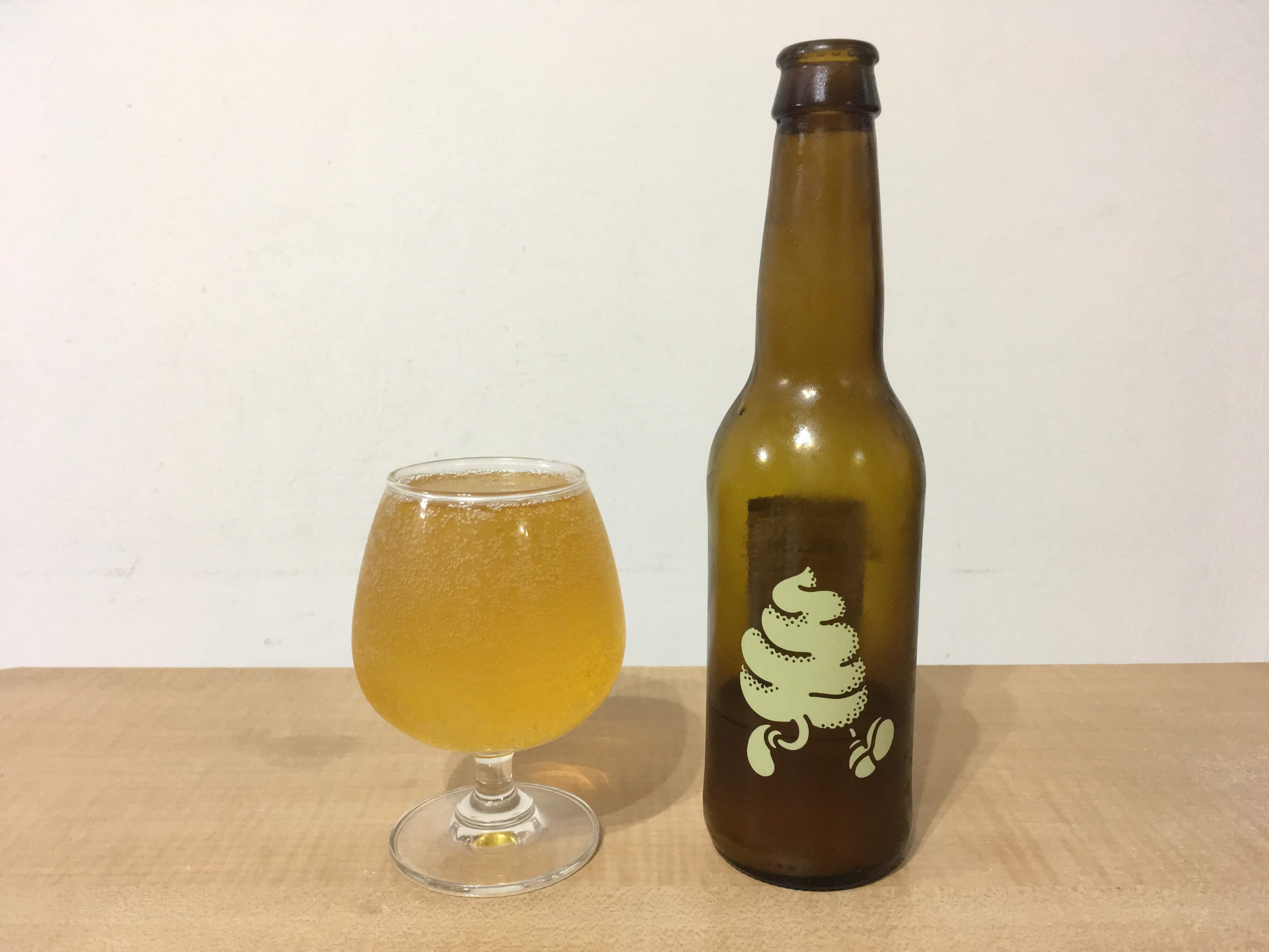 @Omnipollo Buxton Lemon Meringue Ice Cream Pie
